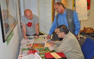 DGB Schule/Arbeitswelt und das IGM Projekt B.B.Z.: Neuer Projekttag für Allgemeinbildende Schulen.