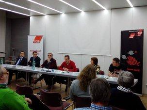 KandidatInnenbefragung LTW 03.03.2016 in Landau