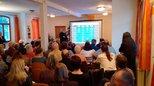 Vortrag 09.09.2015 Krieg der Drohnen, DGB SV Neustadt