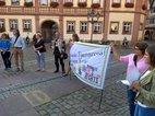 Antikriegstag 1.9.2017 in Neustadt